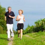 el mejor deporte para gente mayor - el footing
