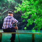 Los mayores necesitan mas agua
